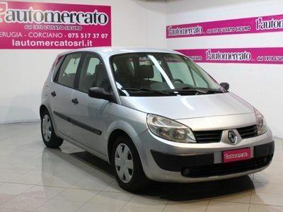 usata Renault Scénic 1.9 dCi/130CV Confort