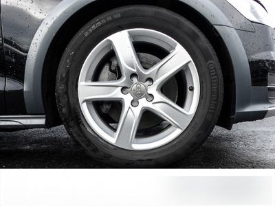 brugt Audi A6 Allroad 3.0 Tdi Quattro S Tronic Dcc Navi Xenon Alu Pdc Shz Tempomat