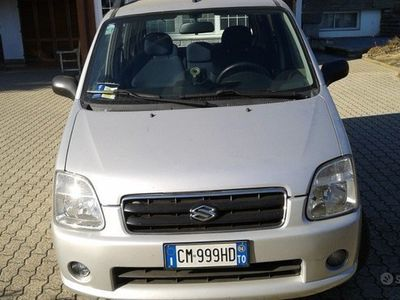 usata Suzuki Wagon R 2004