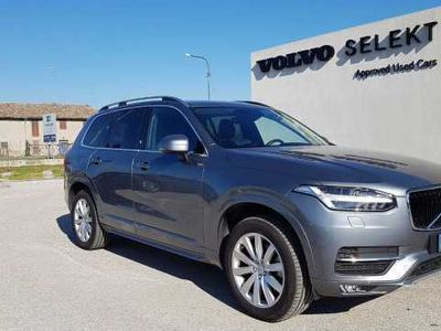 brugt Volvo XC90 XC90D5 AWD Geartronic 7 posti Business Plus