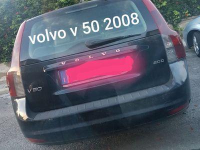 used Volvo V50 - 2008