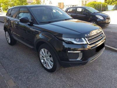 usado Land Rover Range Rover evoque 2.0 TD4 180 CV 5p. SE