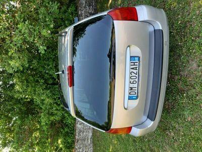 usata Peugeot 307 1.6 16V HDi 90CV SW Australian