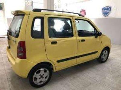 usata Suzuki Wagon R+ Benzina