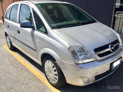 gebraucht Opel Meriva 1.4 cosmo