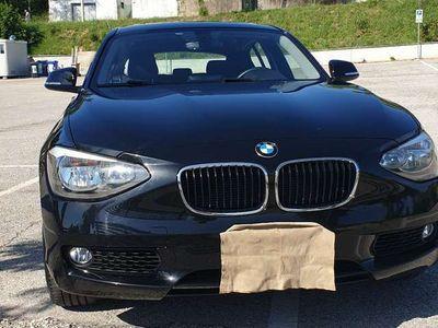 usata BMW 120 Serie 1 (F20) 5p. Urban