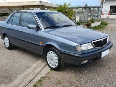 used Lancia Dedra 1.8 ISCRITTA ASI TARGATA ROMA UNI