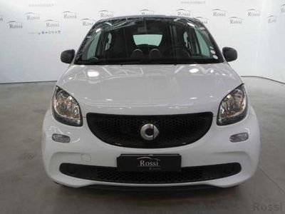 usata Smart ForFour 1.0 Youngster 71cv twinamic rif. 11180796