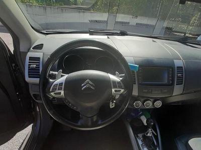 usata Citroën C-Crosser 2.2 HDi 160CV FAP DCS Exclusive Style
