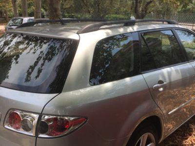 usata Mazda 6 sw