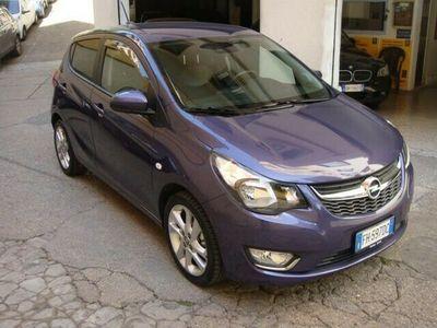 usata Opel Karl 1.0 75 CV aut. Innovation