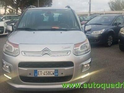 used Citroën C3 Picasso 1.6 e-HDi 90 airdream CMP6 Exclusive