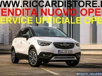 usata Opel Crossland X 1.5 102 CV Innovation