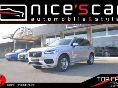 brugt Volvo XC90 D4 Geartronic Kinetic * RADAR * AUTO *