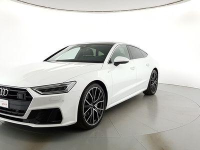 usata Audi A7 Sportback 50 3.0 TDI mHEV Business Plus Quattro Ti