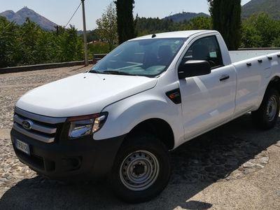 usata Ford Ranger 2.2Tdci 150Cv Cabina Singola 1 Proprie