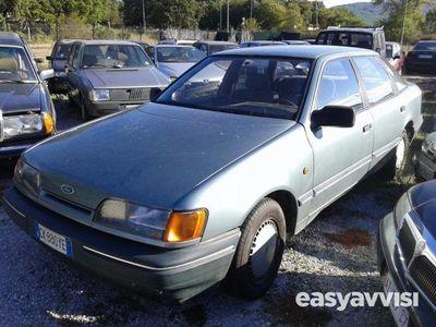 brugt Ford Scorpio usata del 1991 ad Accettura, Matera