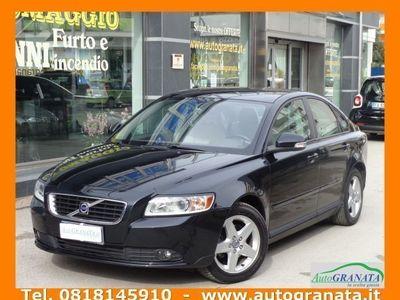brugt Volvo S40 1.6 D KINETIC 110CV