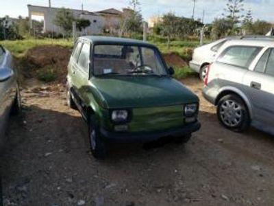 usata Fiat 126 650 Base Benzina