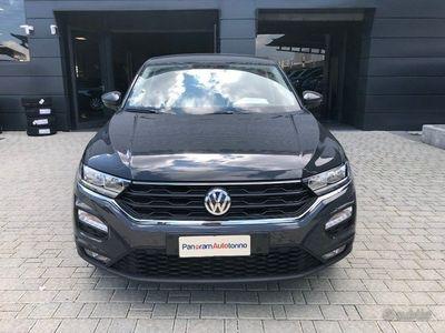 usata VW T-Roc 1.6 TDI SCR Business BlueMotion