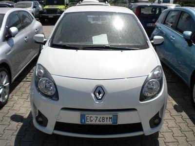 begagnad Renault Twingo 1.5 dCi 75CV Live del 2011 usata a Sesto Fiorentino