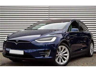 usata Tesla Model X 90kWh Dual Motor