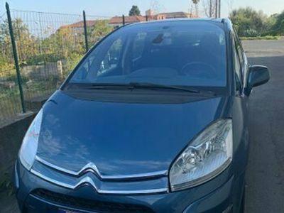 usata Citroën C4 Picasso anno 2011