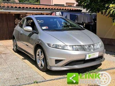 usata Honda Civic 2.2 I-ctdi 3P. Type S DPF