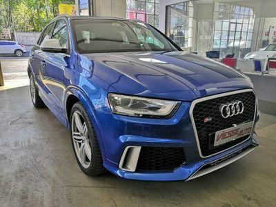 usata Audi RS Q3 -