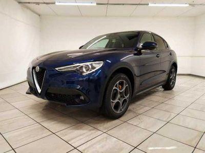 usata Alfa Romeo Crosswagon 2.2 t executive210cv auto my19