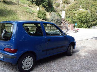 usata Fiat 600 - 2002