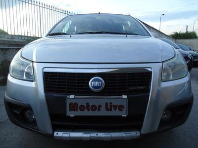 usata Fiat Sedici 1.9 MJT 4x2 Emotion