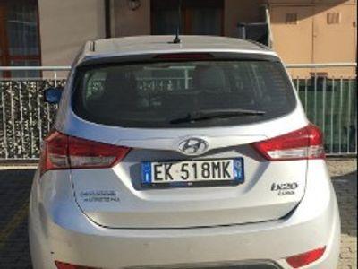 usata Hyundai ix20 - 2012