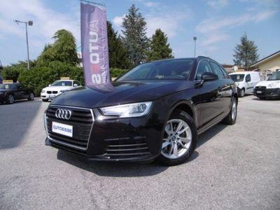 usado Audi A4 Avant 2.0 TDI 150 CV S tronic Business l