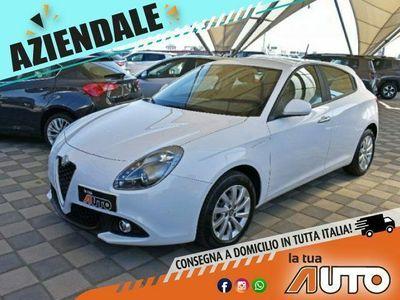 usata Alfa Romeo Giulietta 1.6 JTDm 120CV