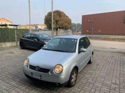 usata VW Lupo 1.4 tdi Diesel