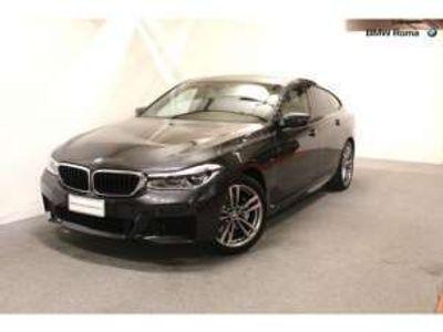usata BMW 620 Gran Turismo d Msport Diesel