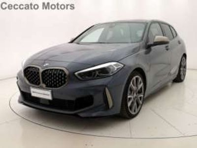 usata BMW 135 M i xdrive Benzina