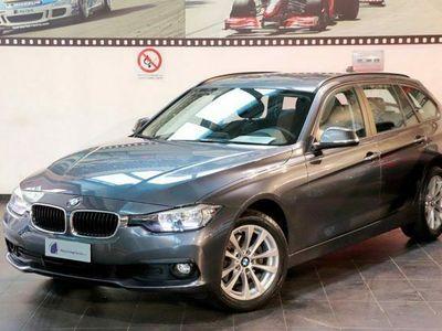usata BMW 320 d xDrive Touring rif. 12097684