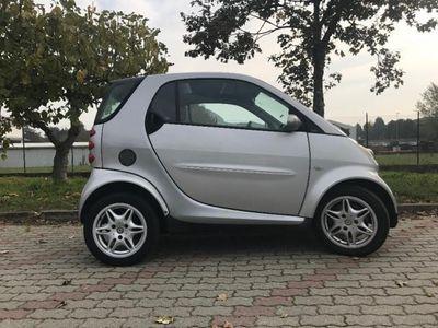usata Smart ForTwo Coupé City-coupé/cabrio 700 - business (45 kW)
