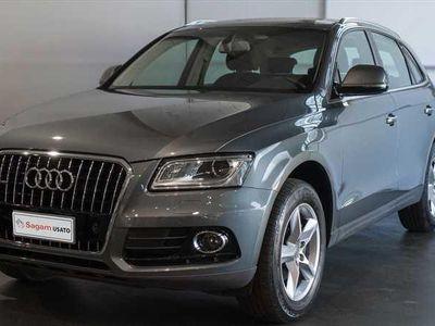 brugt Audi Q5 2.0 tdi Advanced plus quattro 190cv s-tronic