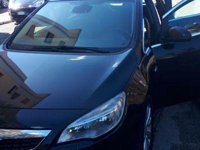 usado Opel Astra cosmo 1.7 125 CV