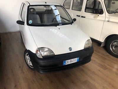 käytetty Fiat Seicento 1.1i cat Active