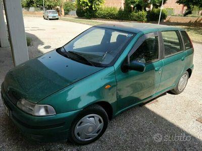 usata Fiat Punto prima serie 1.2 8v benzina