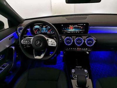 usata Mercedes CLA250 Automatic 4Matic Premium
