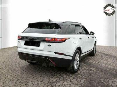 używany Land Rover Range Rover Velar 2.0 D180 HSE *LED*PANO*PDC*CAM 360*