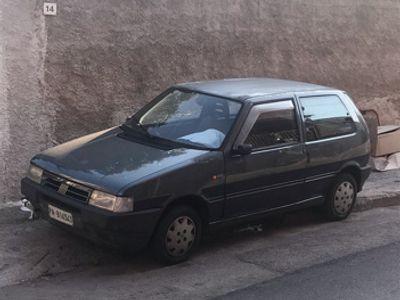 usata Fiat Uno 1000 fire