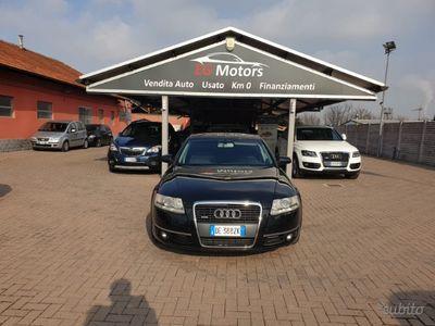brugt Audi A6 3.0 tdi 224 cv aut. quattro