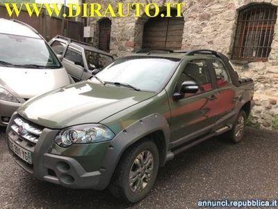 usata Fiat Strada 1.3 MJT 95CV Pick-up Cab.Lunga Adven