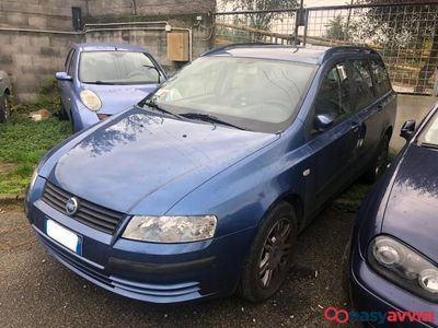 usado Fiat Stilo 1.9 JTD Multi Wagon EMOTION